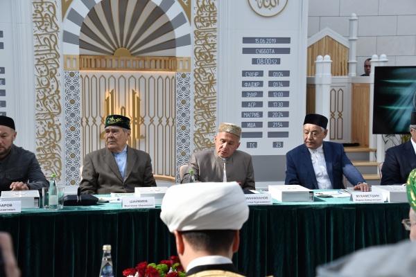 В Попечительский совет Болгарской исламской академии войдут руководители регионов, где население традиционно исповедует ислам