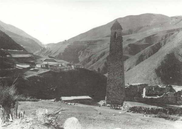 Ингушетия: страна гор и родовых башен, где современность сменяется древностью