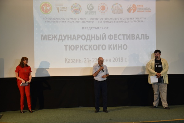 Тюркский кинематограф: как показать истинный мусульманский мир в его многообразии