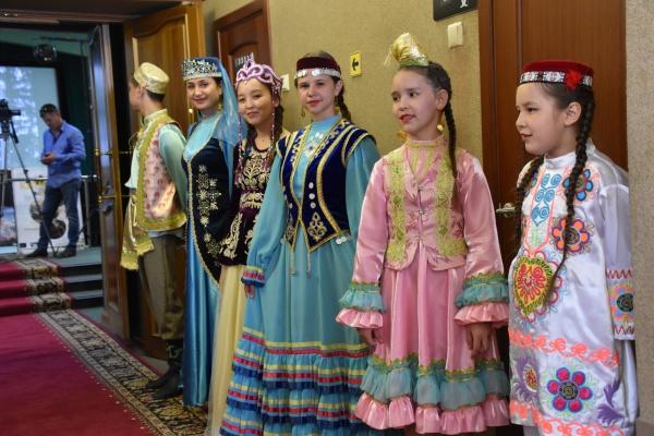 II Международный фестиваль тюркского кино стартовал в Казани