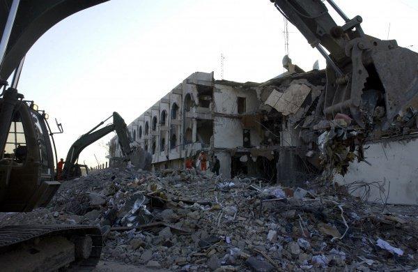 Борис Долгов: Россия является в настоящее время основной страной, способствующей урегулированию конфликтов на Ближнем Востоке