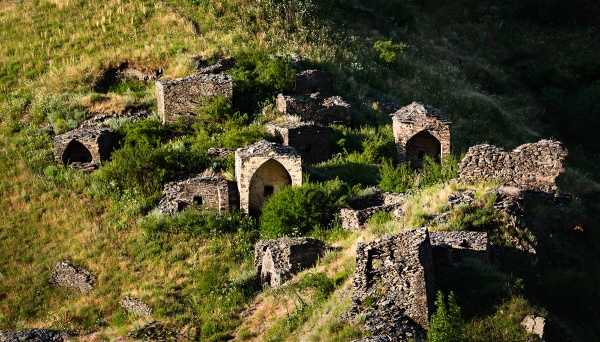 What to visit in Chechnya?