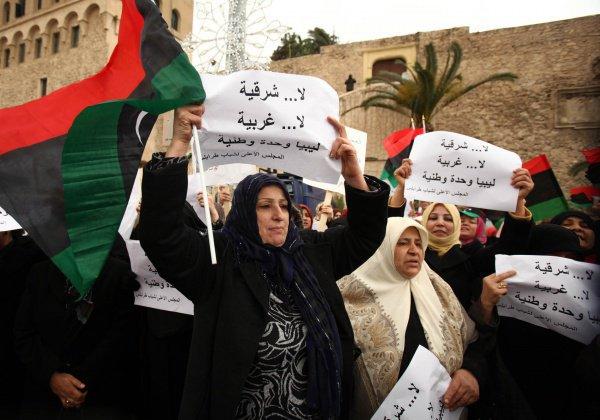 Григорий Лукьянов: Почему Ливия так и не стала failed state?