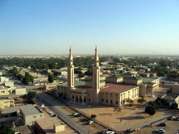 Президентские выборы в Мавритании: к стабильности посредством демократии. Статья Григория Лукьянова