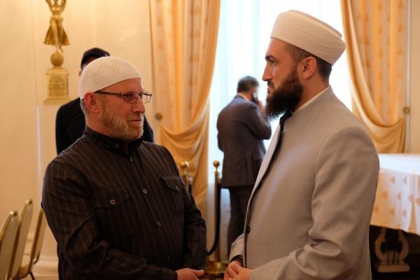Россия – Исламский мир: новые грани сотрудничества