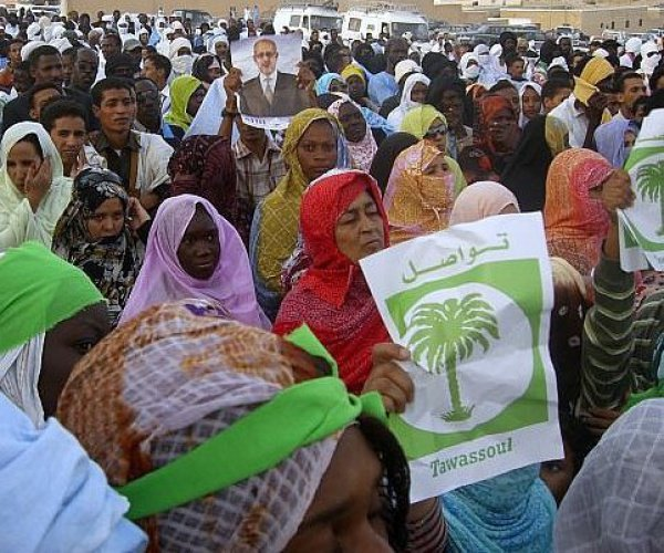 Presidential elections in Mauritania: towards stability through democracy