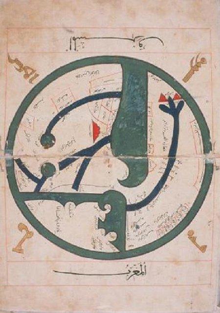Абу Зайд аль-Балхи - ученый, предвосхитивший достижения современной психологии