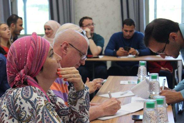 Международная летняя школа под эгидой ГСВ «Россия – Исламский мир» пройдет в Болгаре