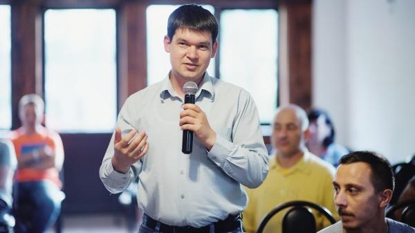 Алексей Старостин: Для снижения угрозы терроризма нужно разрушить систему его воспроизводства - идеологию
