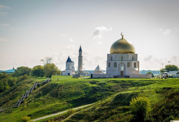 """International Summer School under the auspices of the Group of Strategic Vision """"Russia – Islamic World"""" will take place in Bolgar"""