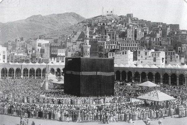 Как совершали хадж российские мусульмане в прошлом?