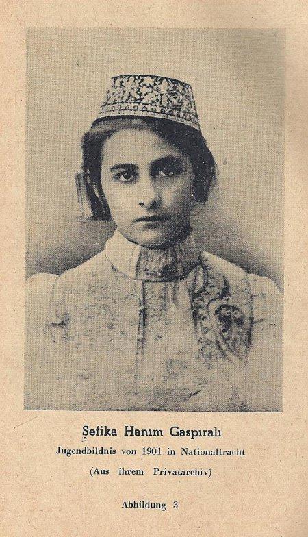 Женский взгляд: как женщины-мусульманки отстаивали свои права столетие назад