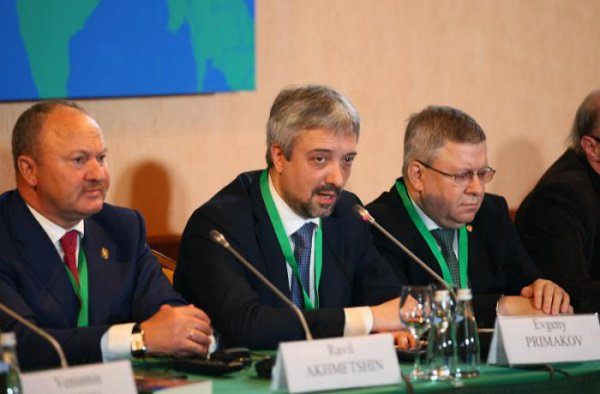 Группа стратегического видения объявила об учреждении Премии имени Е.М. Примакова