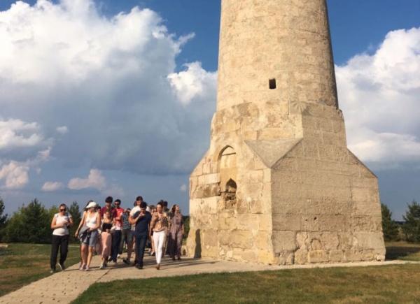 International Dialogue Promotion Summer School Opens in Bolgar (PHOTOS)