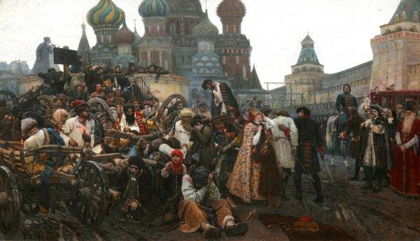 Сухейль Фарах: Каков смысл выражения «российский менталитет»?