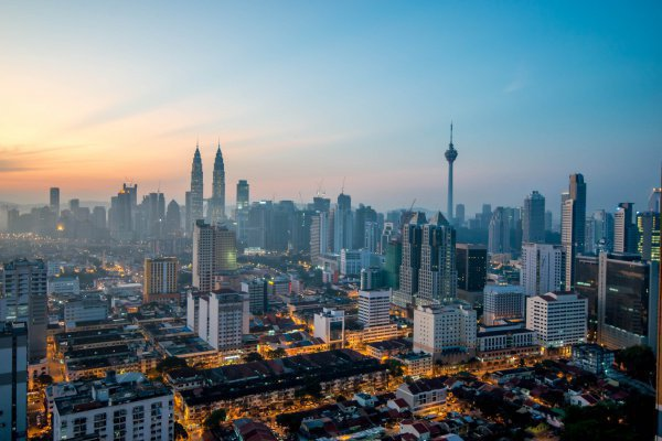 Top 10 countries for halal tourism