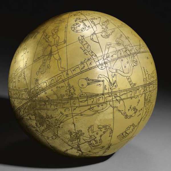 How to get to America by the stars? Al-Farghani who was developing Astronomy in the Middle Ages