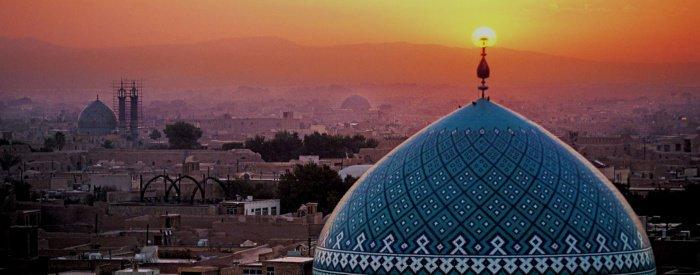 Как складывалась новая россйиская дипломатия в странах исламского мира