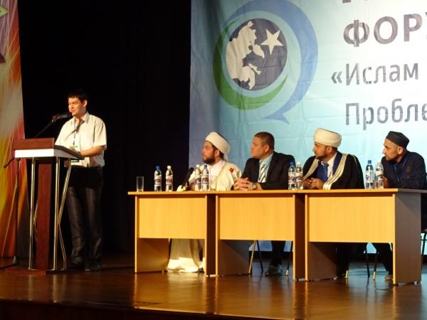 Алексей Старостин: Мусульмане – часть российского общества, поэтому для них характерны те же тенденции, что и для других россиян