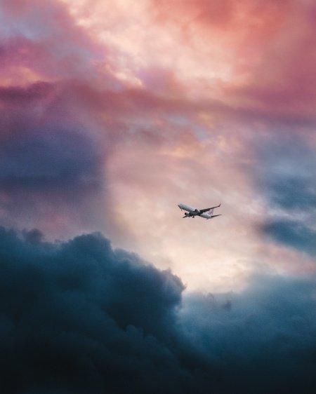 Власти Крыма рассматривают возможность открытия международного авиарейса в Сирию