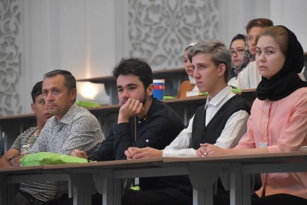 В Болгаре стартовала Международная летняя школа