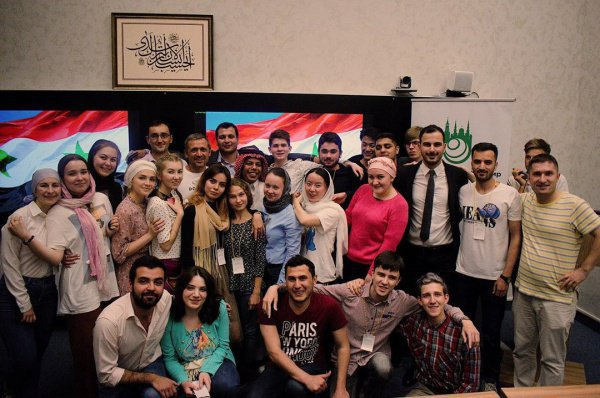 Politics of impressions, ebru, academic writing, Syria - the 3rd day of the