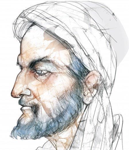 Ибн Фирнас - человек, который первым совершил полет