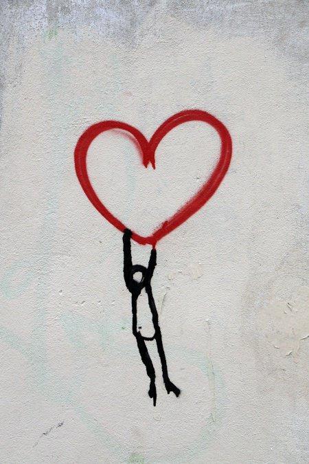 Восточная поэзия о любви