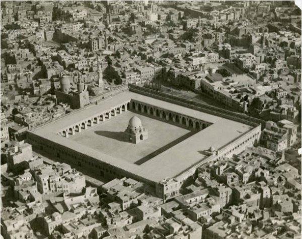 Каир. Город тысячи минаретов