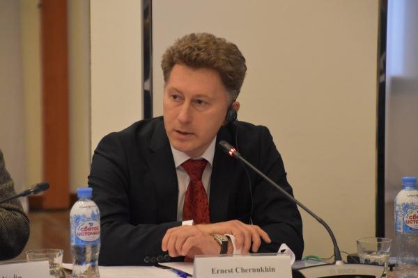 Влияние СМИ на общественное мнение и формирование международной повестки дня: 1-й день международного форума