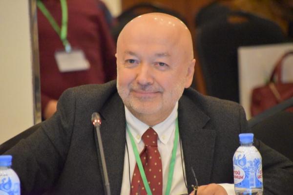 V форум мусульманских журналистов и блогеров (ФОТО)