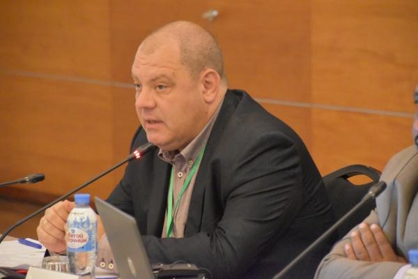 Свобода журналистики в контексте прав человека - главная тема второго дня Форума журналистов и блоггеров