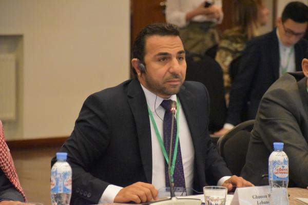 Фоторепортаж со второго дня Форума мусульманских журналистов и блогеров