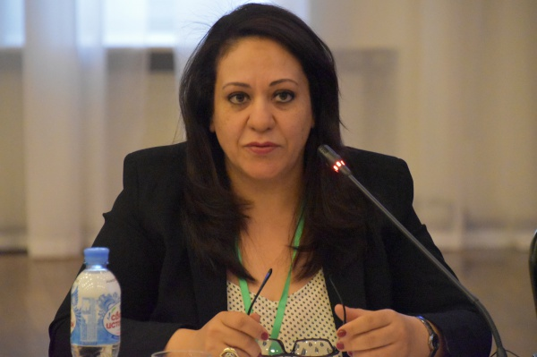 Нурхан Эльшейх: Нет иного способа противостоять фейкам, кроме как публиковать факты, вести открытый разговор с людьми и укреплять доверие