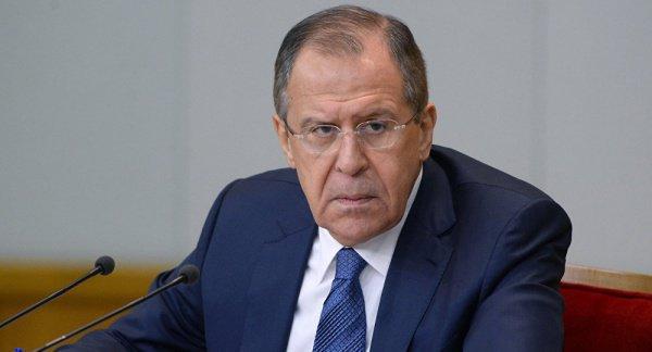Лавров пообещал Ираку помощь в «окончательной ликвидации» ИГИЛ