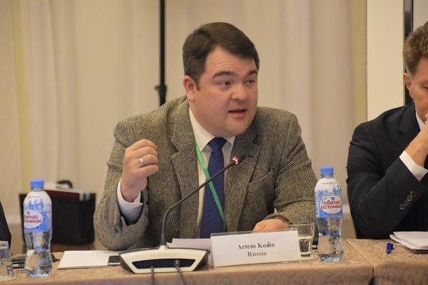 Артём Кожин: Ренессанс традиционной журналистики возможен в ближайшее время