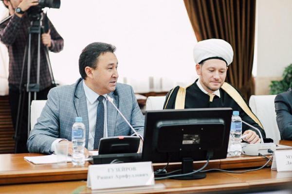 Форум «Ислам в мультикультурном мире»: формирование сети профессионалов-востоковедов и актуализация новых исследований