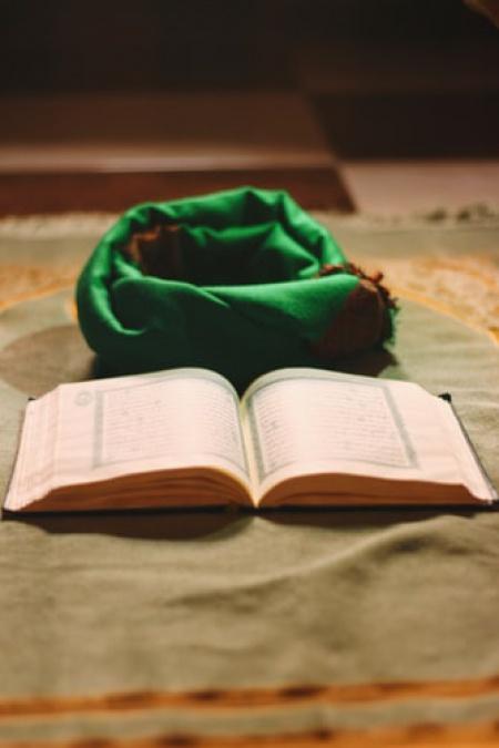 Тайна экземпляра Корана Томаса Джефферсона