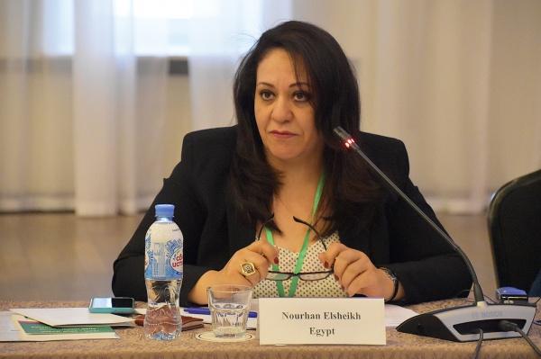 Нурхан Эльшейх: Отношения России и Египта характеризуются как стабильное и конструктивное партнерство