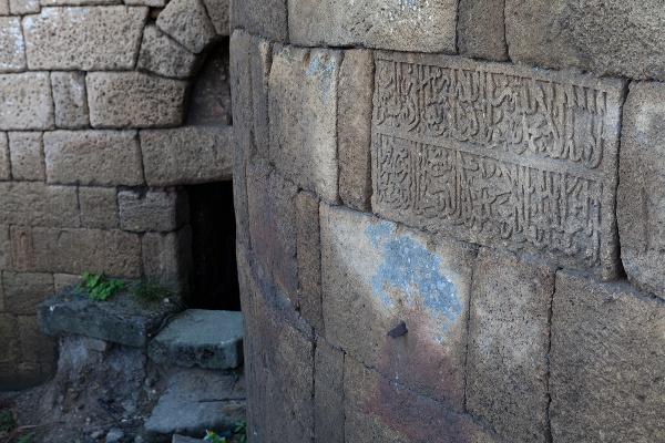 Откуда в Дагестане крепость с