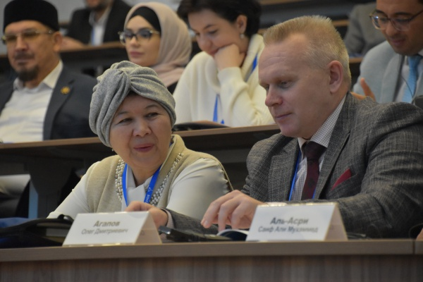 Ислам и общество: в Болгарской исламской академии обсудили межрелигиозный диалог на примере российских и зарубежных регионов