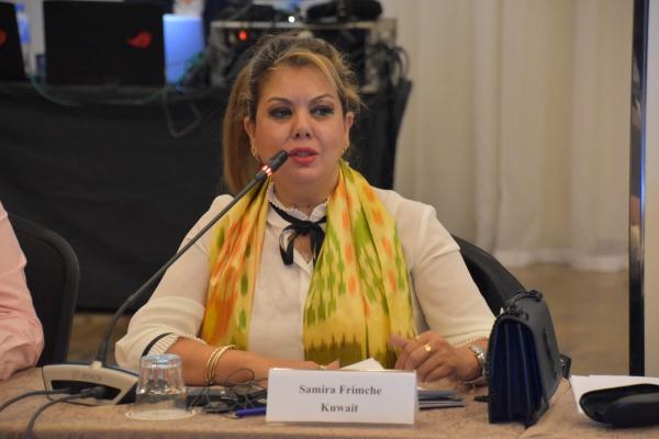 حرية الصحافة في سياق حقوق الإنسان - الموضوع الرئيسي لمنتدى الصحفيين والمدونين