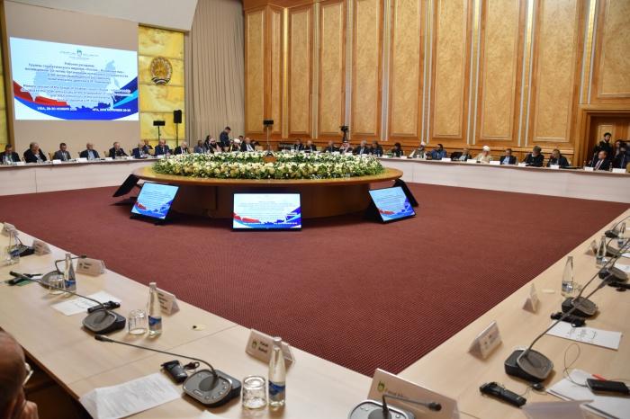 V ежегодное заседание ГСВ