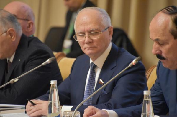 50-летие ОИС, вклад Примакова и тесная связь России с исламским миром - в Уфе стартовало заседание ГСВ