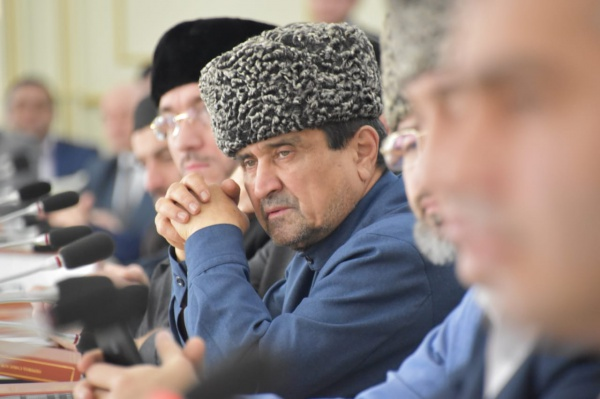 Историческая веха для всего российского Ислама - состоялась презентация перевода смыслов Корана на русский язык