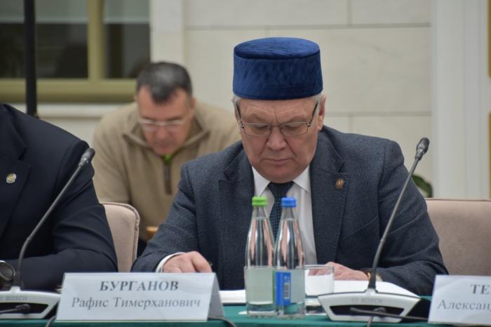 Президент Минниханов: