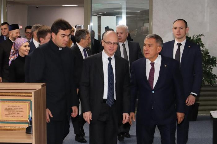 Болгарская исламская академия – будущий общероссийский мусульманский богословский центр страны