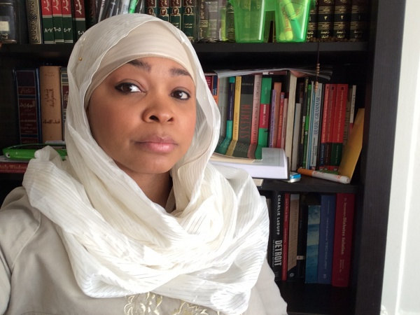 African Muslims the world should know about
