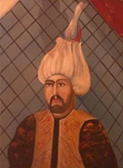 История одинокой румынской мечети и визиря Соколлу-Мехмед-Паши