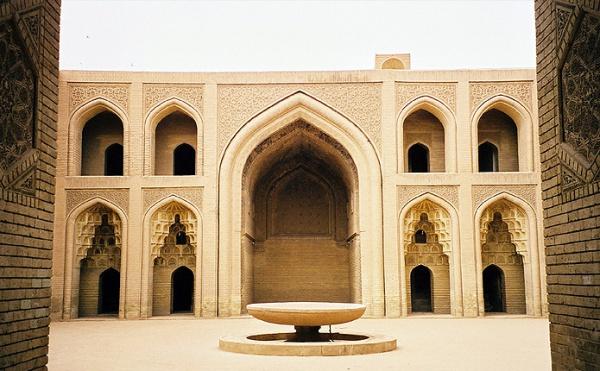 Багдадский Дом мудрости – центр учёности мусульманского мира